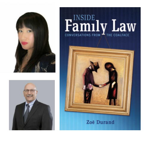 Inside Family Law - what small business needs to be aware of
