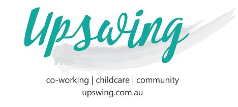 Upswing Community Sessions