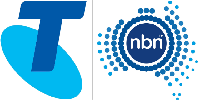 Telstra and NBN Community Information Sessions